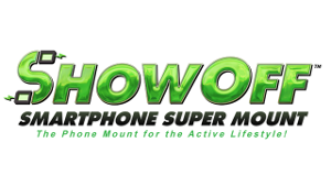 Show Off Your Life Smartphone Super Mount
